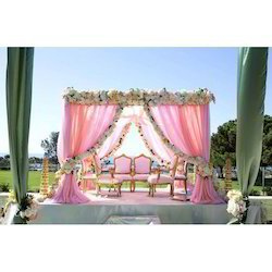 Wedding stage backdrop manufacturers suppliers wholesalers wedding stage backdrop junglespirit Gallery