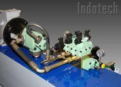 Mini Hydraulic Power Pack Machine