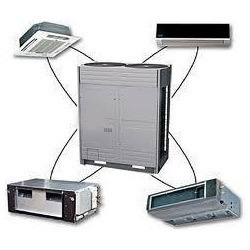 VRF System Contracting Services