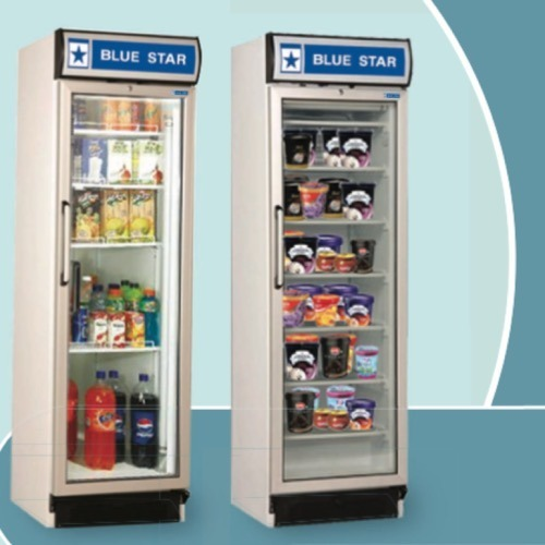 Bluestar Blue Star Visi Cooler, Rs 41000 /piece Saket Enterprises | ID:  15260663412