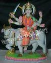 Marble Umiya Mata Statue
