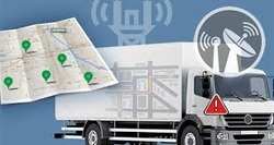 GPS Tracker For Truck