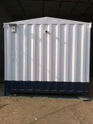 MS Exterior Porta Cabin