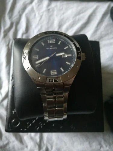 856dc987a56 Provogue Men Watch, Rs 2100 /piece, Gajpati Fashion | ID: 20158004573