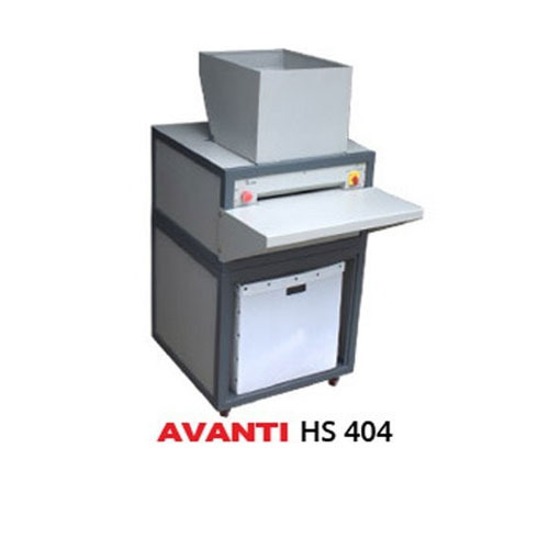 2eb1c42be92 AVANTI Multipurpose Packaging Material   Document Shredder at Rs ...