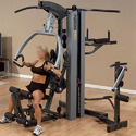 Body Solid Exercise Machine