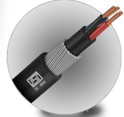 PVC And Xlpe Power Control Cables