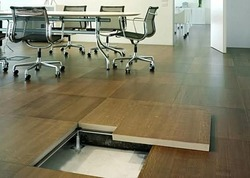 False Floor Systems