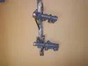 Titanium Anodising Jigs