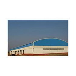 Factory Roofing Service