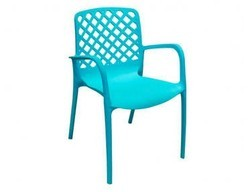 Varmora Rex Series Plastic Chairs