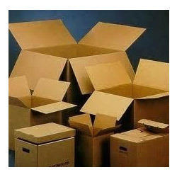 Goods Packing and Moving Service