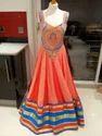 Designer Anarkali Dress 2015