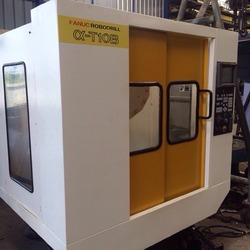 Fanuc Robo Drill Tap Center Alpha T10b