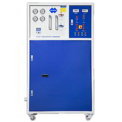Blue Mount Industrial RO Alkaline Water Purifier Grand 1000, Suitable For Purification Of Brackish/Tap/Municipal/Bore-Well Water