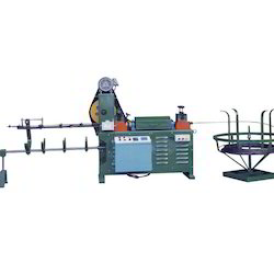 Steel Coil Straightening Machine