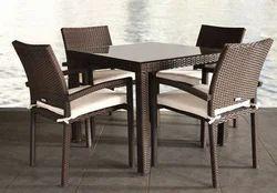 Poolside Cane Furniture