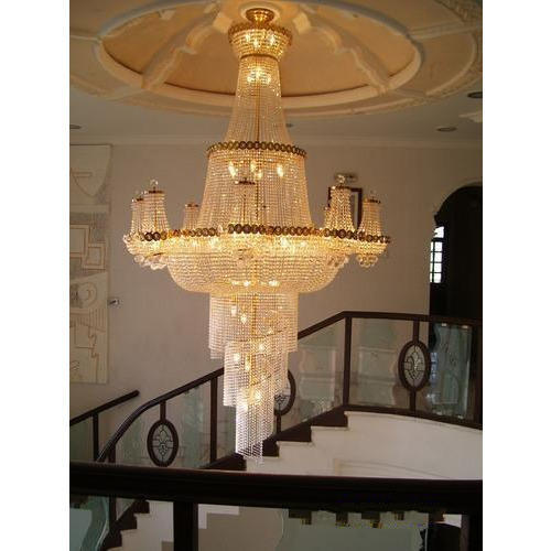 New royal pendent chandeliers hanging jhumar pendant chandelier new royal pendent chandeliers aloadofball Image collections