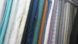 Shirts Pieces