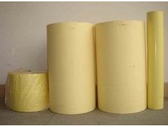 Yellow Silicone Release Paper