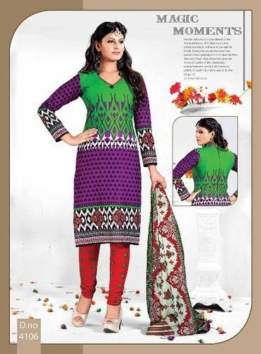 5d7068affa Printed Salwar Suits at Rs 350 /piece | Varachha | Surat | ID ...