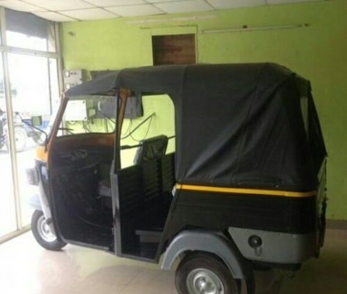Bajaj Three Wheeler Repairing And Auto Rickshaw Authorized Retail
