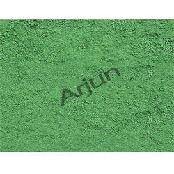 Green Synthetic Iron Oxide