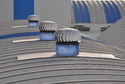 Stainless Steel Air Ventilators
