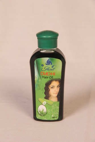 Glint Amla Oil, Packaging Size: 200 mL