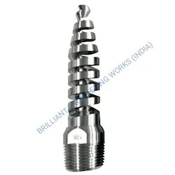 Tank Cleaner Spiral Nozzle