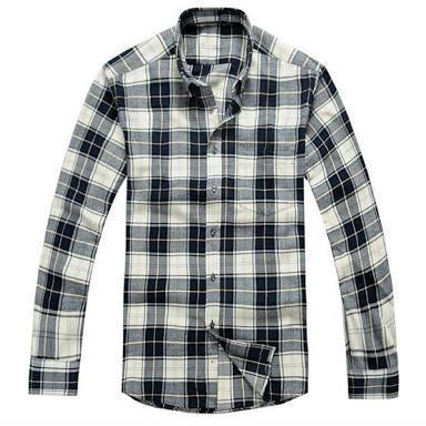 19a98ff5fc Checks Mens Checked Casual Shirt, Rs 450 /piece, Xtreme Casuals | ID ...