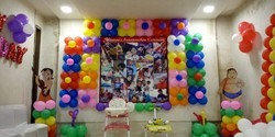 Balloon Decoration Services