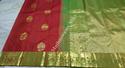 Jakkard Cotton Saree