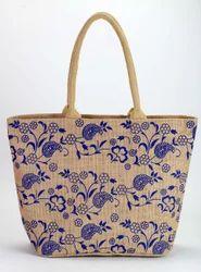 Earthyy Bags Jute Stylish Beach Bags