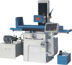 PRECIGRIND Surface Grinding Machines