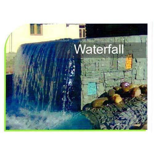 Indoor Waterfall Design Service