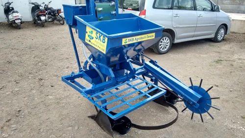 2 Row Automatic Potato Planter