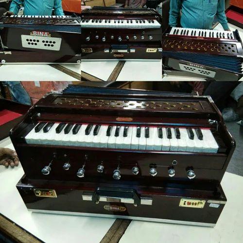 Original Bina Harmoniums | Ekam Handicrafts | Manufacturer in