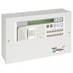 Honeywell Fire Control Panel & System