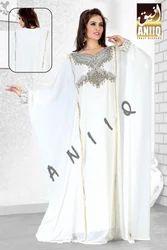 Oriental Robe For Arabian Women