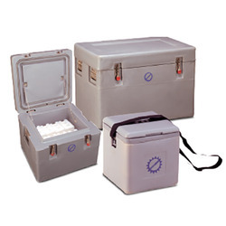 Vaccine Carriers & Cold Boxes