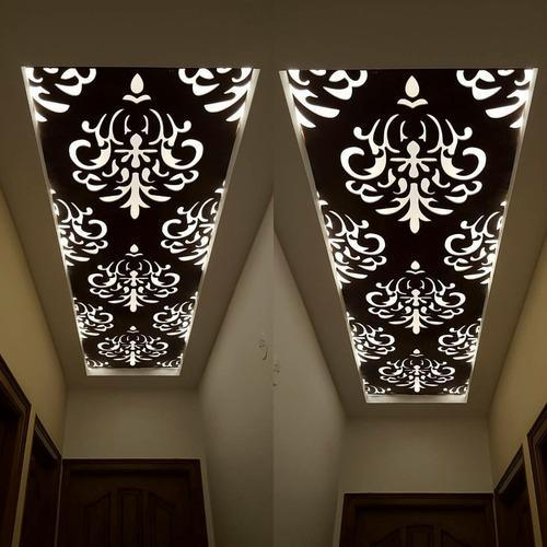 Waterjet Cutting Service False Ceiling Service Provider