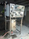 SS Idli Making Machine