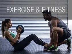 Fitness Training Services For Ladies