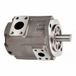 Servo Vane Pump VPS Size 16cc/rev upto 200cc/rev