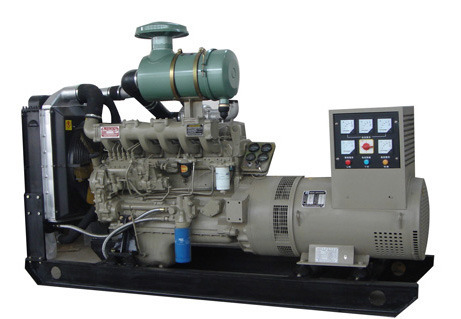MWM Generator - View Specifications & Details of Power Generator by
