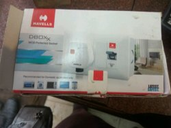 Havells Miniature Circuit Breakers