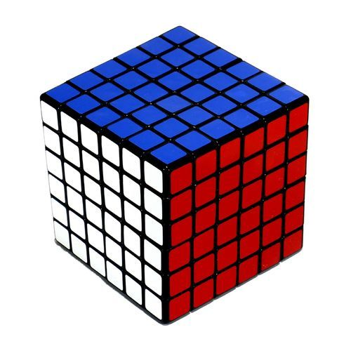 6x6x6 Rubiks Cube - MoYu 6x6 Rubiks Magic Cube Manufacturer from