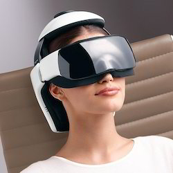 Head And Eye Massager