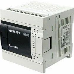 FX3G/ FX3GE Logic Controllers- Mitsubishi